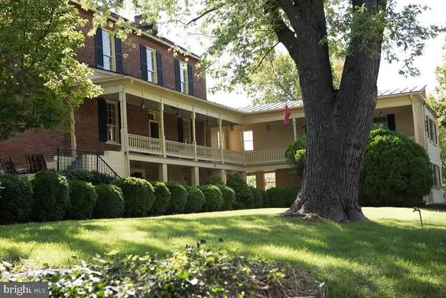 4142 Guard Hill Road, FRONT ROYAL, VA 22630 (#VAWR140360) :: Bob Lucido Team of Keller Williams Integrity
