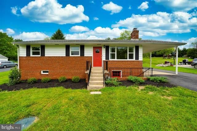 5239 Reels Mill Road, FREDERICK, MD 21704 (#MDFR264650) :: Eng Garcia Properties, LLC