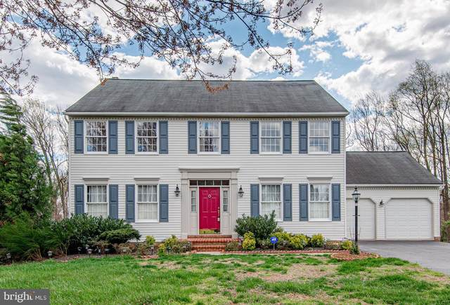 10301 Wetherburn Road, ELLICOTT CITY, MD 21042 (#MDHW279814) :: Bob Lucido Team of Keller Williams Integrity