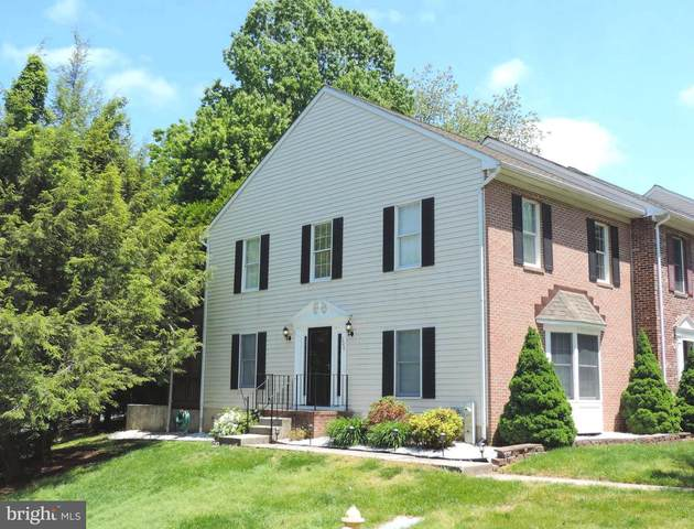 1200 Kirby Circle, BEL AIR, MD 21015 (#MDHR247072) :: The Dailey Group