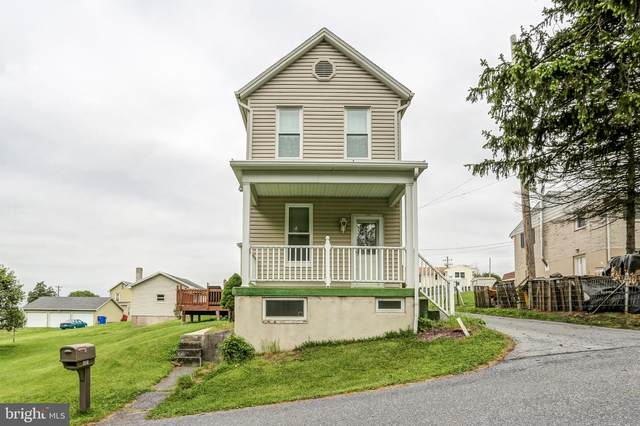 435 Penn Street, HARRISBURG, PA 17113 (#PADA121690) :: Younger Realty Group