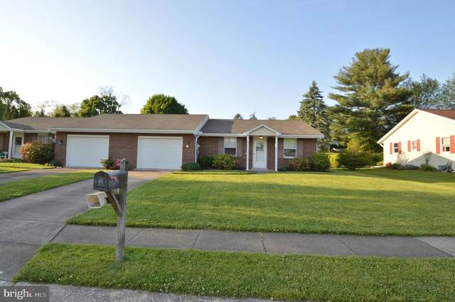1961 Mountain View Road, MIDDLETOWN, PA 17057 (#PADA121692) :: Flinchbaugh & Associates