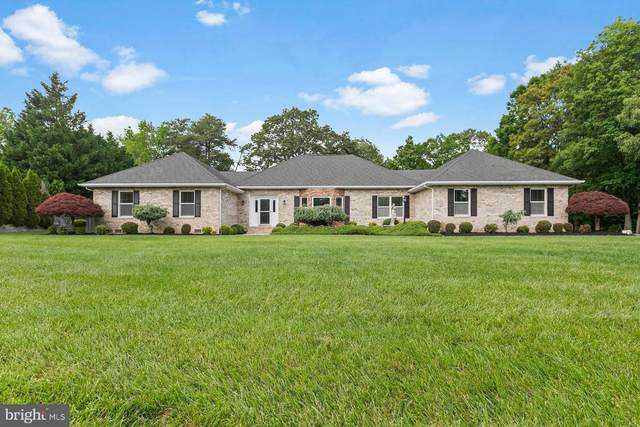 1006 Wiltshire Drive, LA PLATA, MD 20646 (#MDCH214042) :: The Maryland Group of Long & Foster Real Estate