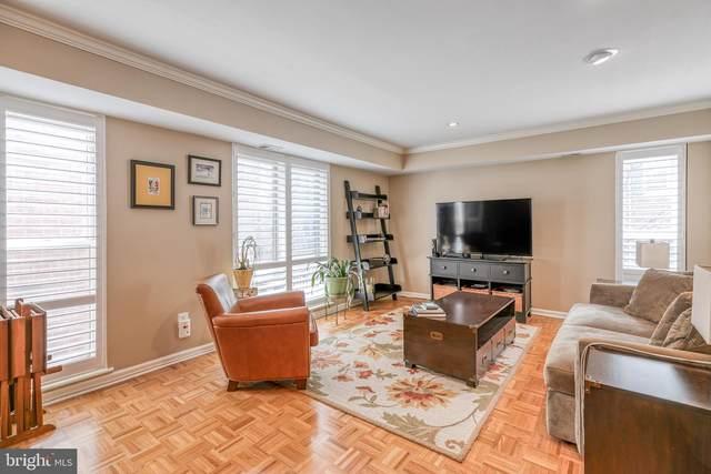 130 Spruce Street 17B, PHILADELPHIA, PA 19106 (#PAPH897894) :: Tessier Real Estate