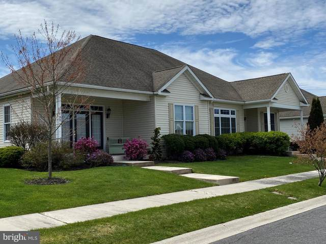 Candlewick Court, FROSTBURG, MD 21532 (#MDAL134302) :: ExecuHome Realty