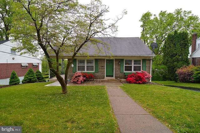 72 Wyomissing Hills Boulevard, READING, PA 19609 (#PABK357936) :: Iron Valley Real Estate
