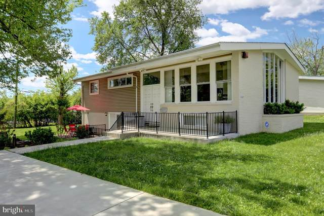 2703 Maurleen Court, BALTIMORE, MD 21209 (#MDBC494886) :: The MD Home Team