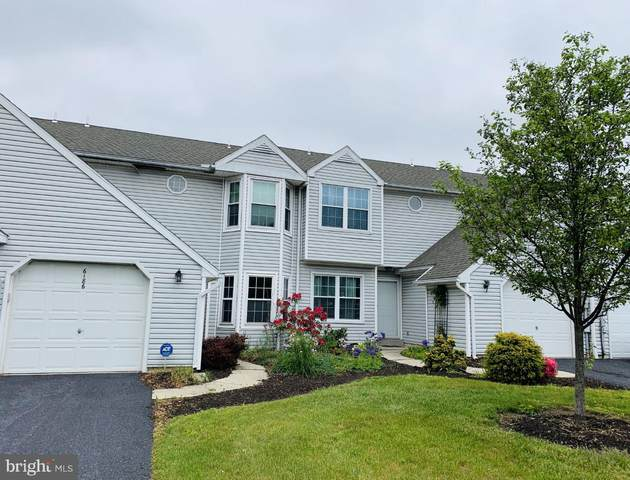 6188 Spring Knoll Drive, HARRISBURG, PA 17111 (#PADA121694) :: Younger Realty Group