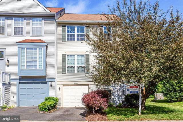 21860 Goldstone Terrace, STERLING, VA 20164 (#VALO411606) :: Arlington Realty, Inc.