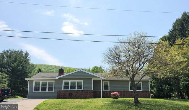 6384 Route 209, LYKENS, PA 17048 (#PADA121696) :: TeamPete Realty Services, Inc