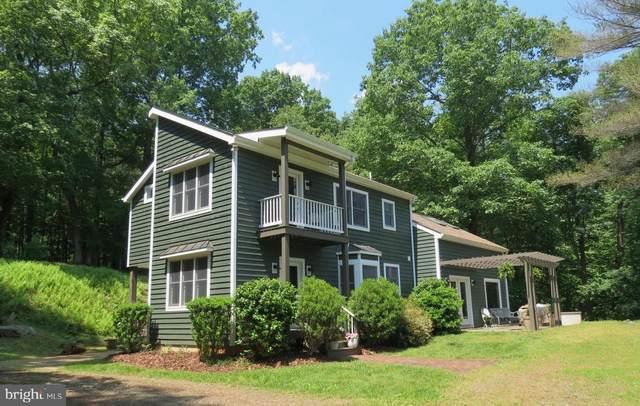 125 Bluegrass Lane, WOODVILLE, VA 22749 (#VARP107324) :: Radiant Home Group