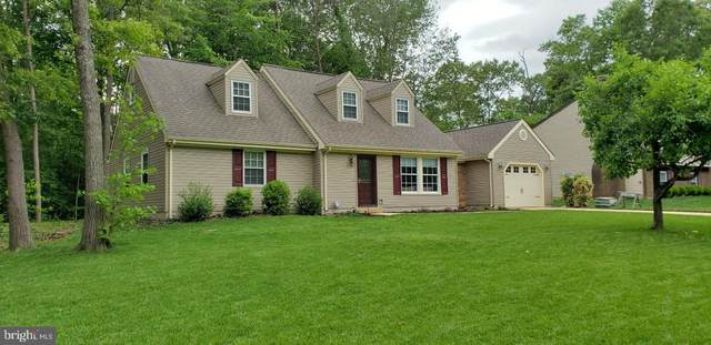 3406 Velvet Ash Court, WALDORF, MD 20602 (#MDCH214046) :: The Dailey Group