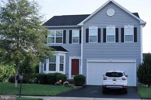 608 Homeplace Drive, CULPEPER, VA 22701 (#VACU141498) :: AJ Team Realty
