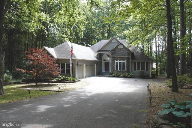 329 Stratford Circle, LOCUST GROVE, VA 22508 (#VAOR136750) :: Bruce & Tanya and Associates