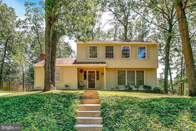 403 Trimble Road, JOPPA, MD 21085 (#MDHR247074) :: Revol Real Estate