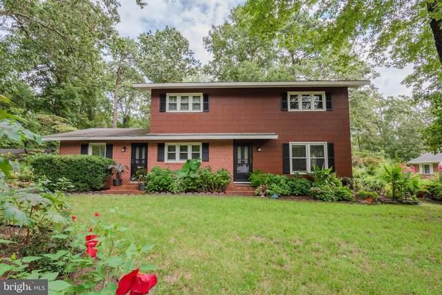 8363 Jeffrey Street, DELMAR, MD 21875 (#MDWC108216) :: Blackwell Real Estate