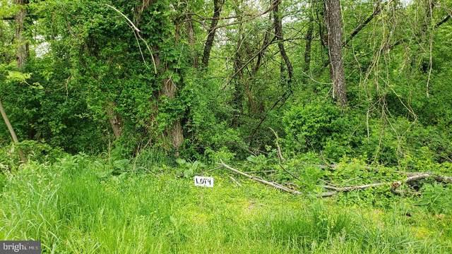 Lot #4 W River Rd, MIFFLINTOWN, PA 17059 (#PAJT100712) :: Bob Lucido Team of Keller Williams Integrity