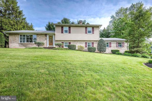 60 Moongale Drive, CARLISLE, PA 17013 (#PACB123784) :: The Team Sordelet Realty Group