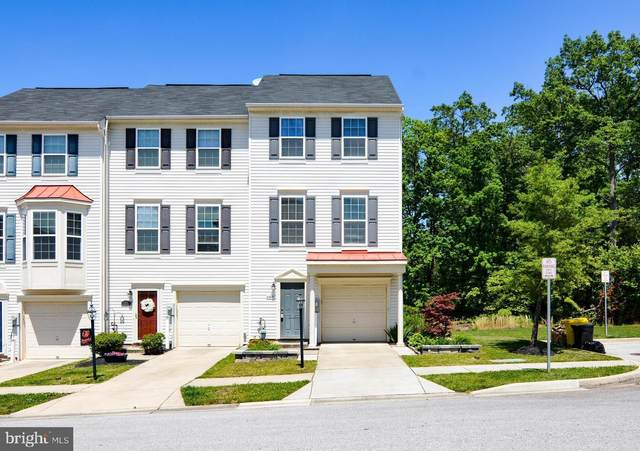 6891 Archibald Drive, GLEN BURNIE, MD 21060 (#MDAA434944) :: The Miller Team