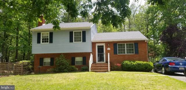 671 D Street, PASADENA, MD 21122 (#MDAA434946) :: Eng Garcia Properties, LLC