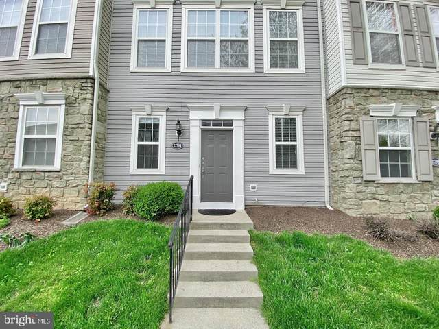 21794 Findon Court, ASHBURN, VA 20147 (#VALO411616) :: Give Back Team