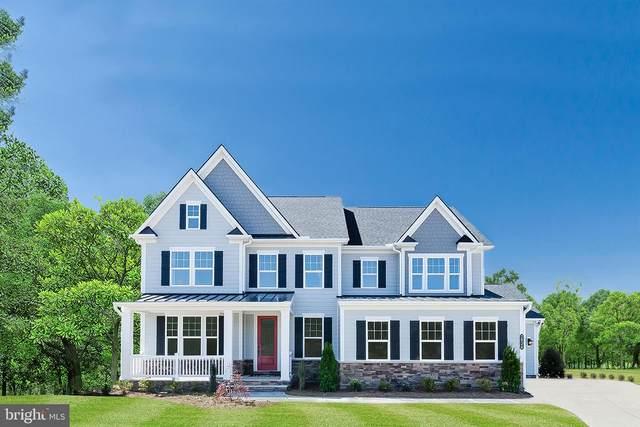 0 Linda Lee Court #1, SEVERNA PARK, MD 21146 (#MDAA434952) :: The Riffle Group of Keller Williams Select Realtors
