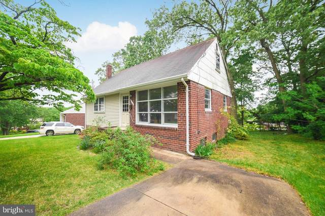 8315 Quentin Street, NEW CARROLLTON, MD 20784 (#MDPG569310) :: The Riffle Group of Keller Williams Select Realtors