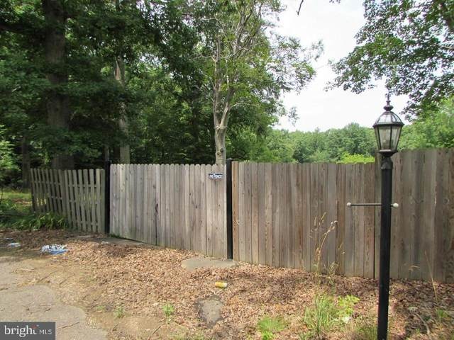 9009 Race Track Road, BOWIE, MD 20715 (#MDPG569312) :: Revol Real Estate
