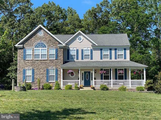 6322 Mairfield Court, HUGHESVILLE, MD 20637 (#MDCH214050) :: The Dailey Group