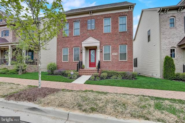 13713 Tribute Parkway, CLARKSBURG, MD 20871 (#MDMC708646) :: Revol Real Estate