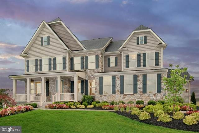 0 Linda Lee Court #2, SEVERNA PARK, MD 21146 (#MDAA434956) :: The Riffle Group of Keller Williams Select Realtors
