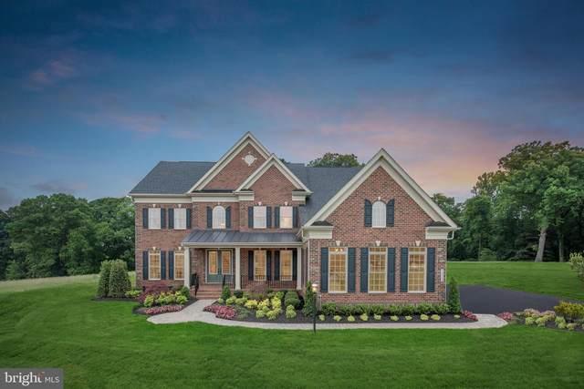 0 Linda Lee Court #4, SEVERNA PARK, MD 21146 (#MDAA434960) :: The Riffle Group of Keller Williams Select Realtors