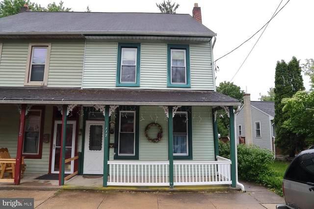 117 W Walnut Street, MARIETTA, PA 17547 (#PALA163404) :: The Joy Daniels Real Estate Group