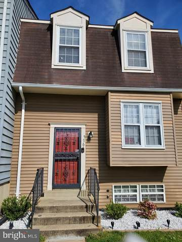 5767 S Hil Mar Circle, DISTRICT HEIGHTS, MD 20747 (#MDPG569320) :: The Riffle Group of Keller Williams Select Realtors