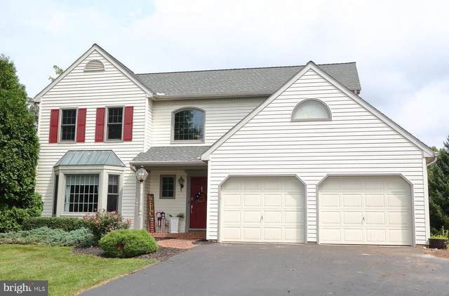 1360 Hambiltonian Way, YORK, PA 17404 (#PAYK138036) :: HergGroup Mid-Atlantic