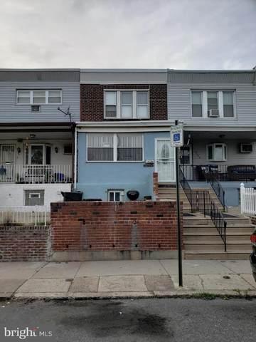 3506 Gaul Street, PHILADELPHIA, PA 19134 (MLS #PAPH897950) :: The Premier Group NJ @ Re/Max Central