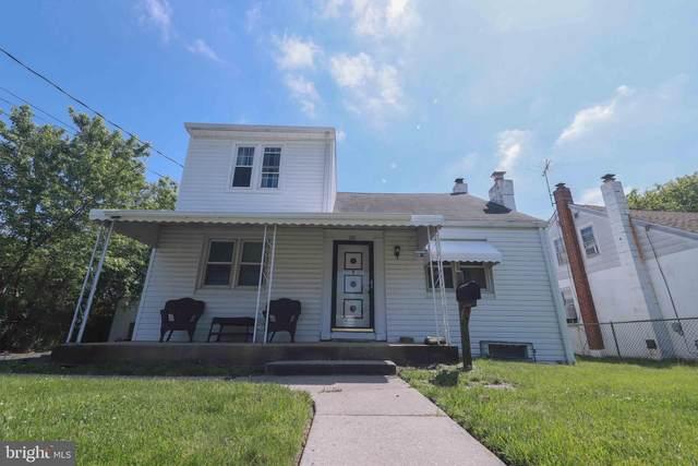 301 W Van Buren Avenue, NEW CASTLE, DE 19720 (#DENC501934) :: RE/MAX Coast and Country