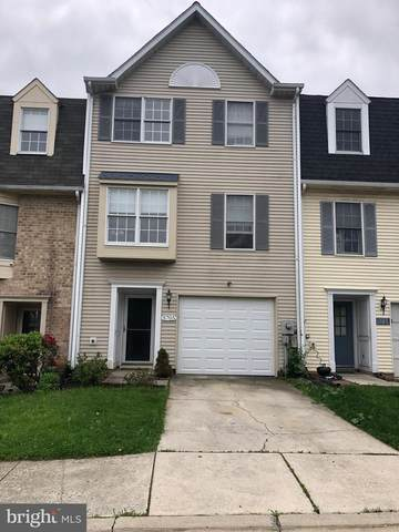 5705 Chase Court, FREDERICK, MD 21703 (#MDFR264664) :: Seleme Homes