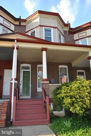 4124 Walrad Street, BALTIMORE, MD 21229 (#MDBA511304) :: Radiant Home Group