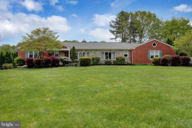7015 Ruxford Drive, KINGSVILLE, MD 21087 (#MDBC494906) :: Radiant Home Group