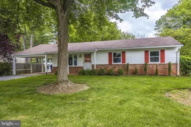 12036 Suffolk Terrace, GAITHERSBURG, MD 20878 (#MDMC708654) :: Dart Homes