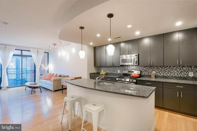 1211 13TH Street NW #305, WASHINGTON, DC 20005 (#DCDC470020) :: Network Realty Group