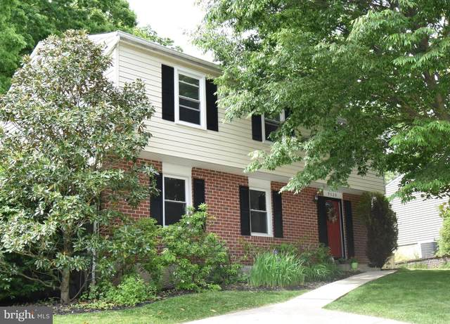 9320 Waltham Woods Road, BALTIMORE, MD 21234 (#MDBC494910) :: Blackwell Real Estate