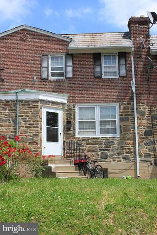 321 Hampden Road, UPPER DARBY, PA 19082 (#PADE519100) :: ExecuHome Realty