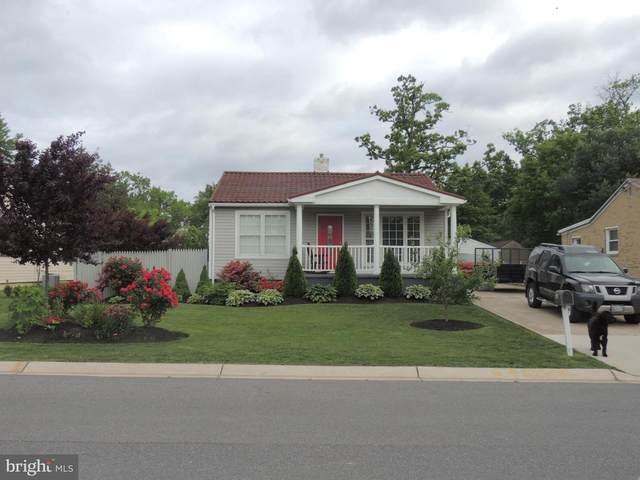 2710 Jennings Road, KENSINGTON, MD 20895 (#MDMC708658) :: Radiant Home Group