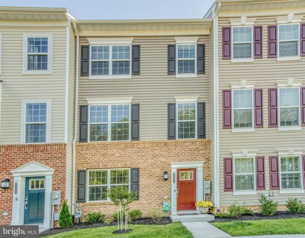 1202 Campbell Boulevard, MIDDLE RIVER, MD 21220 (#MDBC494912) :: AJ Team Realty