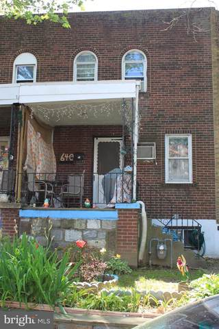 640 Copley Road, UPPER DARBY, PA 19082 (#PADE519106) :: Shamrock Realty Group, Inc