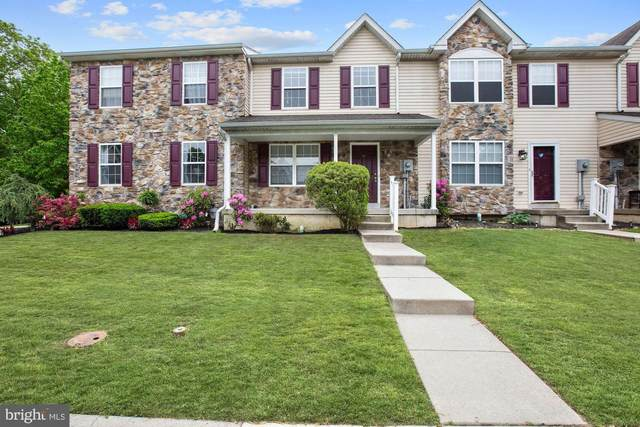 40 Normans Ford Drive, SICKLERVILLE, NJ 08081 (#NJCD394184) :: The Dailey Group