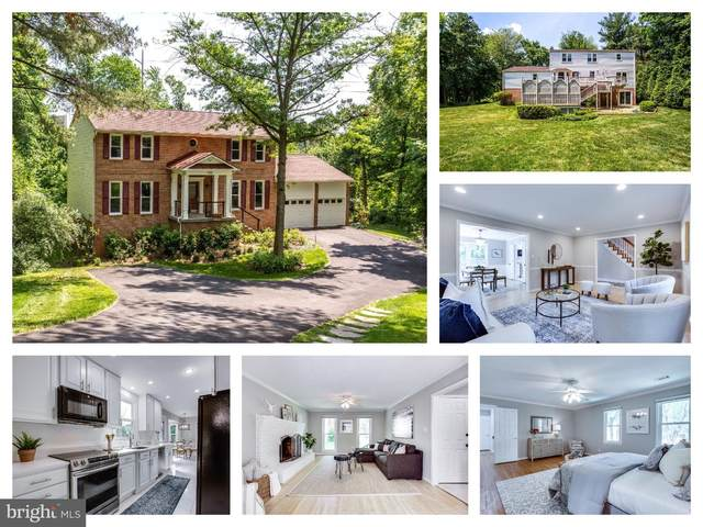 1355 Snow Meadow Lane, MCLEAN, VA 22102 (#VAFX1130344) :: Bic DeCaro & Associates