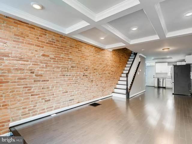 306 S Lehigh Street, BALTIMORE, MD 21224 (#MDBA511314) :: Radiant Home Group